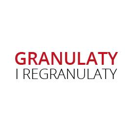 GRANULATY I REGRANULATY